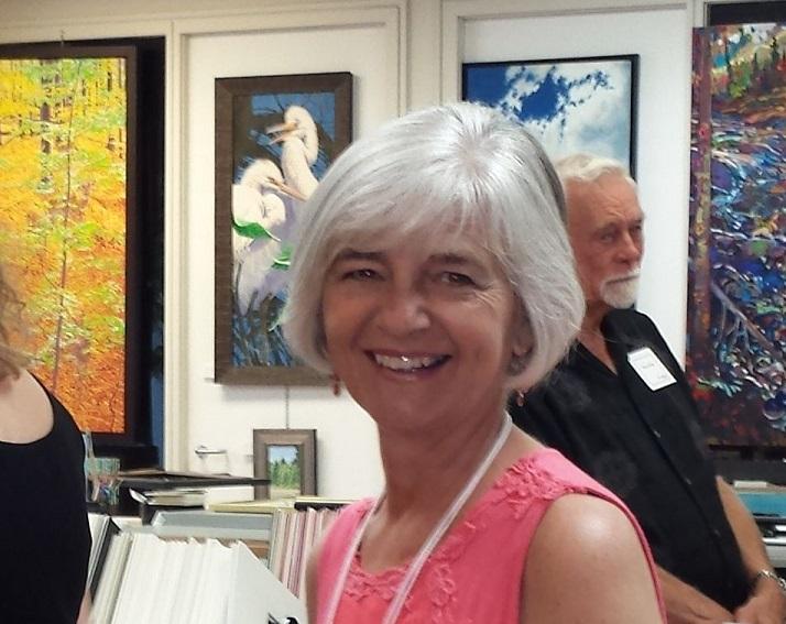Diane Huson 2016
